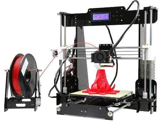 3D Drucker Bausatz Anet A8