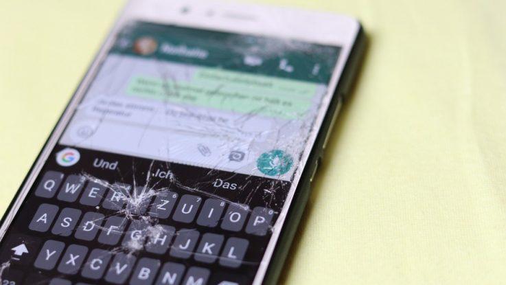 Reparatur eines Handy oder Smartphone - was sollte man beachten?
