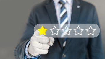 Kundenbewertungen - das wichtigste Kaufkriterium im Internet