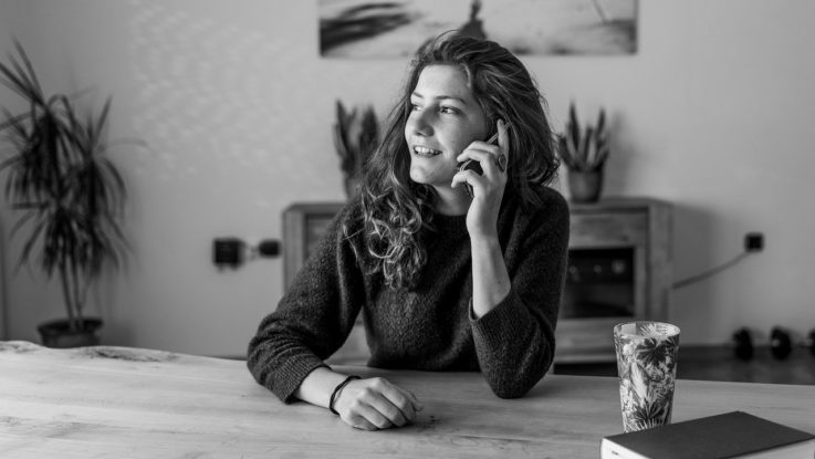 Telefongespräche aufnehmen – diese Herausforderungen gibt es!