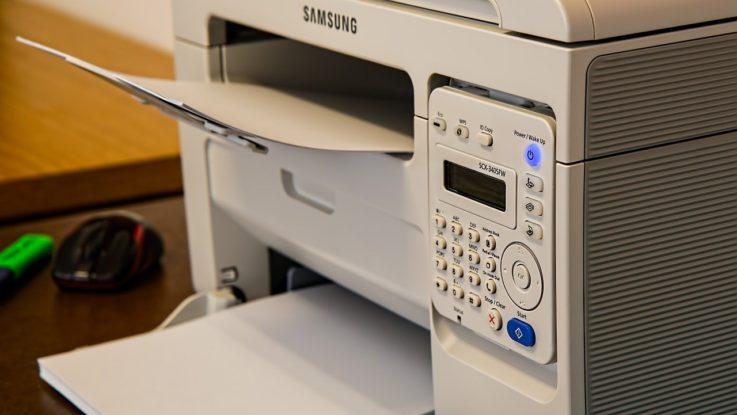 Laserdrucker: Das sind die Vorteile