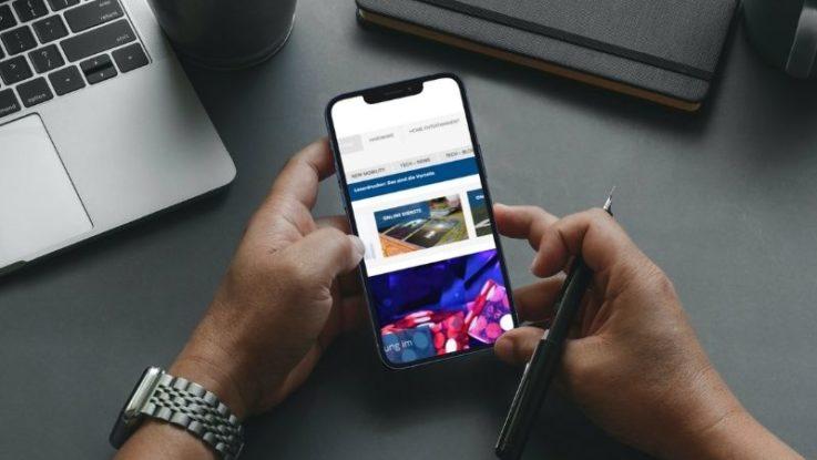 Smartphoneversicherung: Lohnt sich eine Versicherung für Ihr Handy?