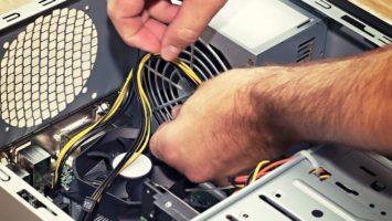 Wie man seinen eigenen PC baut & was benötigt wird.
